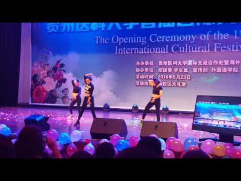 GUIZHOU MEDICAL UNIVERSITY INTERNATIONAL FESTIVAL (CHINA)