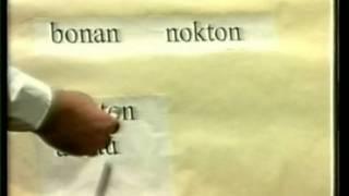 Curs d'Esperanto – Lliçó X (Part 1/2)