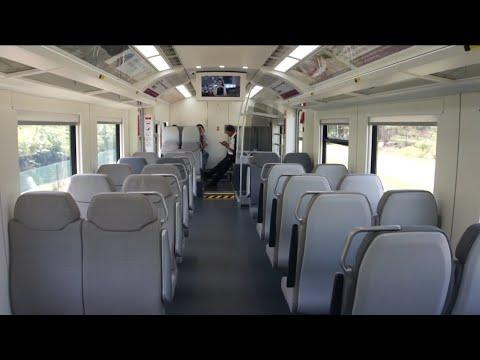 (REVIEW) ERL KLIA Transit & KLIA Ekspres CRRC Changchun Equator EMU