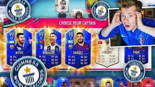 NAJLEPSZY DRAFT w HISTORII tego kanału!  FIFA 19