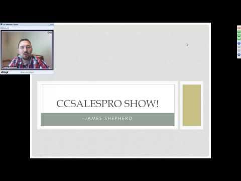 CCSalesPro Show #2  How to Close a Merchant