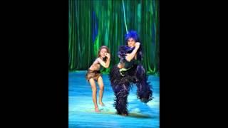 Tarzan Live Aufnahme - Du brauchst einen Freund