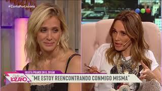 Julieta Prandi en el diván de Vero - Cortá Por Lozano 2019