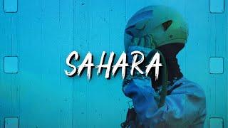 Foals - Spanish Sahara (Lyrics)