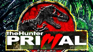 "Jurassic World""The Hunter Primal""(Oui Monsieur)""Epis.11"""