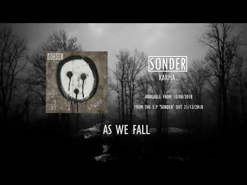 "Sonder - ""Karma..."" (Official Audio/Lyric Video)"