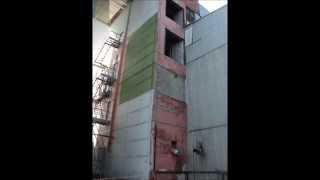 Капитальный ремонт фасада  альпинистами Рязань(Компанией Олимп выполнен ремонт фасада.Выполняем ремонт,мойку,монтаж фасадов любой сложности на любой..., 2015-09-04T09:18:35.000Z)