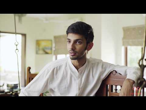 Asian Paints Where The Heart Is | Passion Piece featuring Anirudh Ravichander