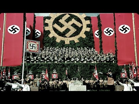 11 Facts About the Third Reich (Part 1)