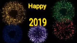 2019 intro Happy New Year