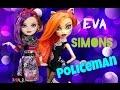 Клип Eva Simons Policeman Stop Motion mp3