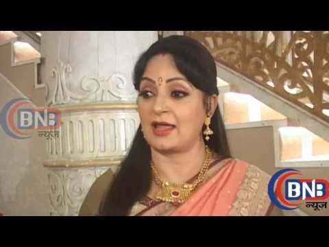 Serial Santoshi Maa   संतोषी माँ   And TV Show   Interview W