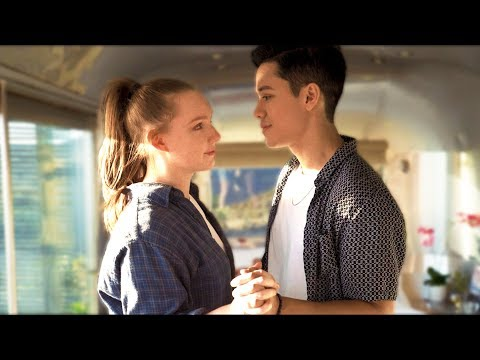 LAUV Ft. Julia Michaels - There's No Way | Kyle Hanagami & Haley Fitzgerald Choreography