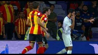 حسين الشحات يكشف سبب إشارته لرقم 3 بعد هدفه في مرمى الترجي