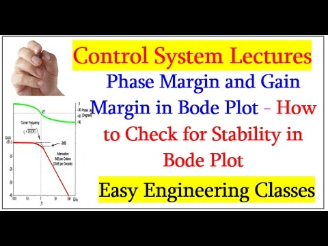 Phase margin and gain margin in bode plot how to check for phase margin and gain margin in bode plot how to check for stability in bode plot ccuart Gallery