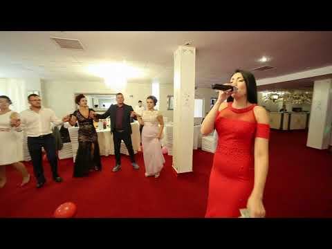 ROXANA BODI & VEST MUSIC --CLADOVA BOTEZ TONI