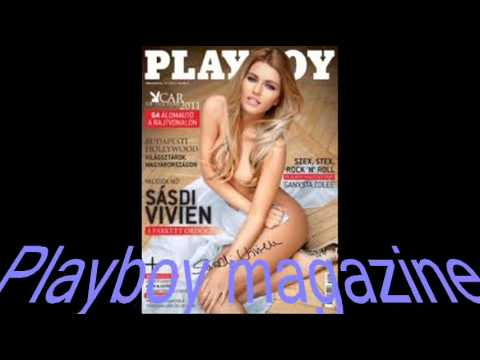 Playboy Magazine [Download all editions]
