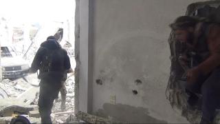 أخبار حصرية | #المعارضة تستعيد السيطرة على عشرات النقاط العسكرية شرق دمشق