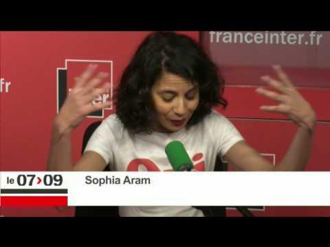 HanouAnal - Le Billet de Sophia Aram