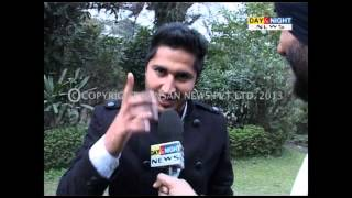 Jassi gill interview - day & night news