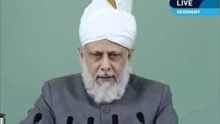 QADIANI KHALID PERSENTING KHUTBA JUMA 1-07-2011 IMPORTENT FOR ALL AHMADIS_clip3.flv