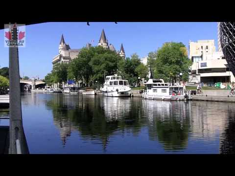 Ottawa - Capitale du Canada
