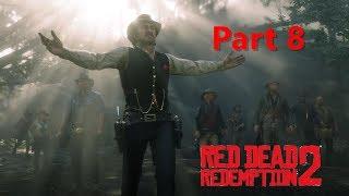 Red Dead Redemption 2 Chapter 3 Walkthrough Part 8
