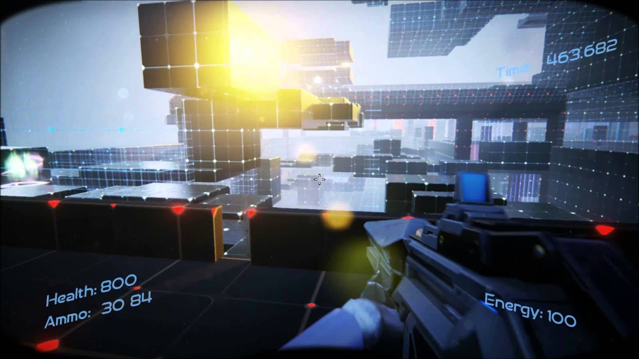 how to make a fps in unreal engine 4