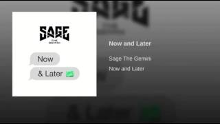 now and later sped up sage the gemini