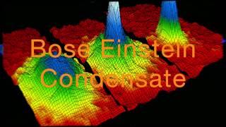 Plasma and Bose Einstein Condensate