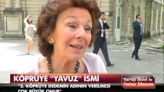 Osmanlı hanedan üyeleri buluştu