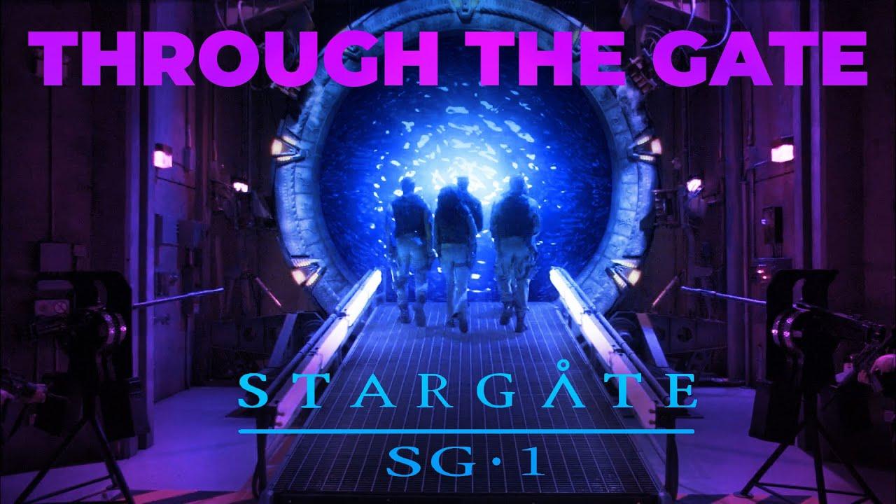 Download Through The Gate: A Stargate SG-1 Retrospective