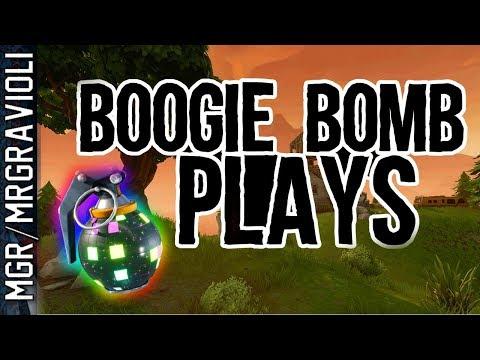 🔴 Boogie Bomb Plays | Fortnite || T.TV/MrGRavioli