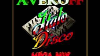Averoff Italo Disco MegaMix