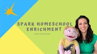 Spark Homeschool Enrichment