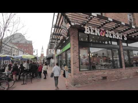 An Insider's Tour of Burlington, VT & Beyond
