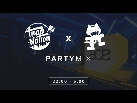 Trap Nation & Monstercat: ADE Party Mix