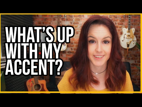 Why Do British People Sing With An American Accent?