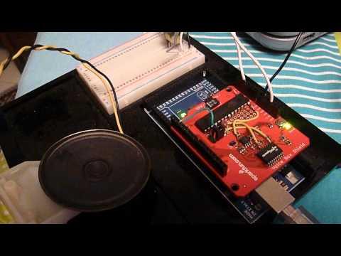 Arduino Text to Speech