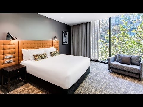 Take A Tour Of The New Vibe Hotel North Sydney – The Big Bus