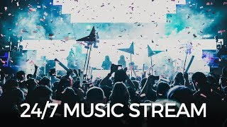 24/7 Monstercat Radio - Electronic Dance Music Mix | Chill Out, Gaming & Background Stream