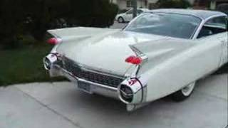 Death Car Surfaces