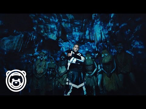 Ozuna - Nibiru | Chapter 3 (Official Video)