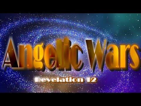 Angelic Wars: Revelation 12