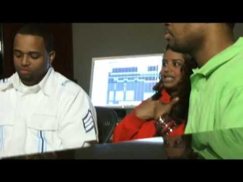 Desiree Coleman Jackson, Kenny Black & Jason Hendrickson Interview (in Studio)