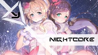 ►[Nightcore]♫Thank You Santa Claus♫Mitchell Musso