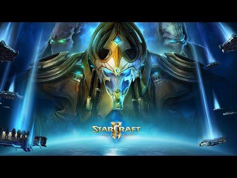 Starcraft Desert Strike HotS 83 (no commentary) LIVE