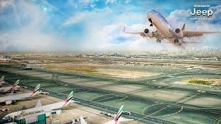 Ultimate Airport Dubai S03E03 Full HD