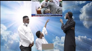 NDDC MD AT THE THRONE TO EXPLAIN HIS SELF | Homeoflafta Comedy