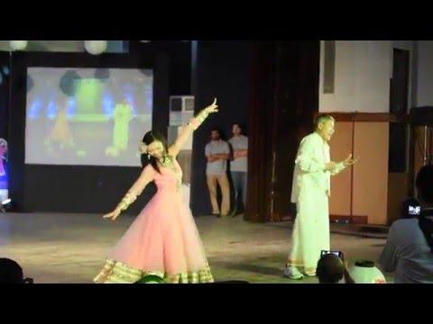 Kanada song - Prema Chandrama from Yajamana - Japan Habba 2016